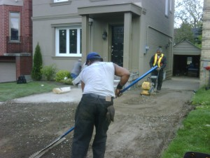 Tips in Finding The Right Asphalt Contractor