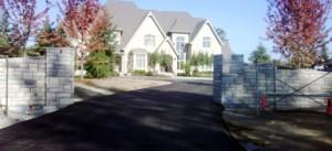 Progress Paving in Richmond Hill Estate