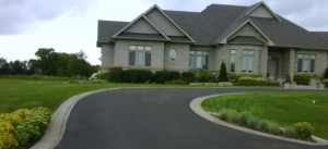 Why Asphalt Paving Is The Best Choice  For Your Driveway