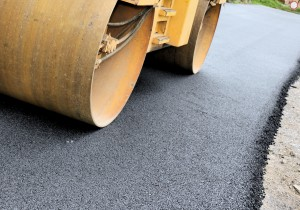 Pave your Way the Asphalt Way